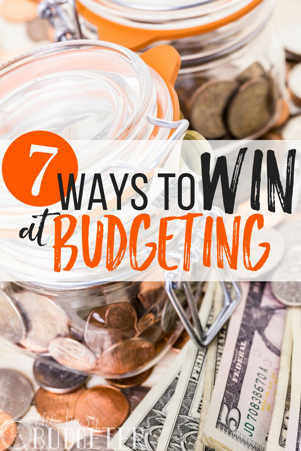 Finally, an article that gives you easy ways to win at budgeting! These simple budgeting tips have actually helped me lower my monthly expenses and stick to my budget! That's what I call a WIN!