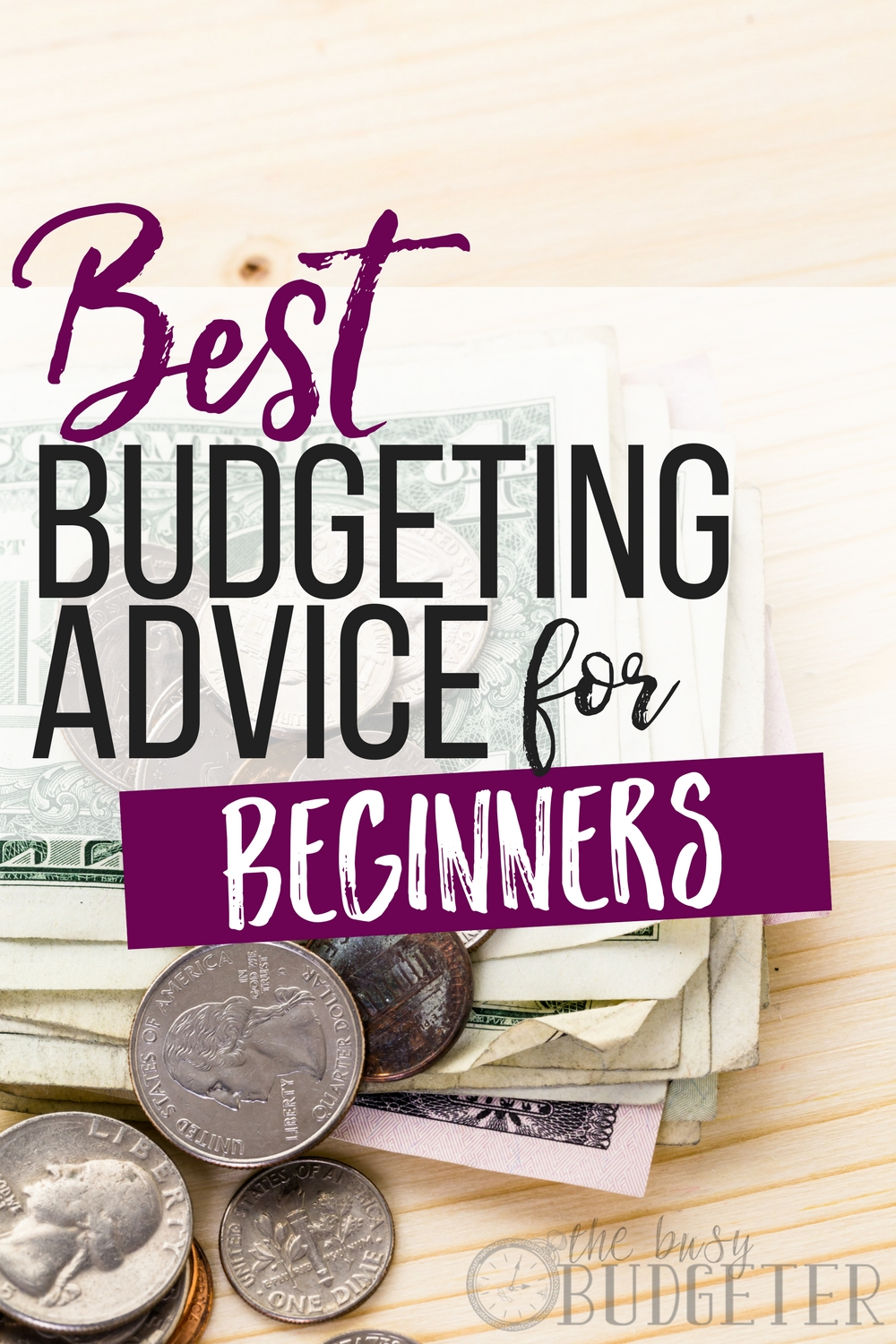 Best budgeting advice for beginners indeed! I was a litttle skeptical thinking it would just talk about the need to save, but this actually had step by step actions to save money and tackle that budget that I can take to help me stick to my budget. Great article!