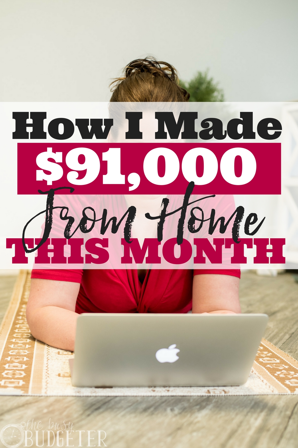 This is incredible, It's amazing how much money you can make from home. I love being able to see what works and what doesn't when it comes to growing your blog and your business! Such a great article!
