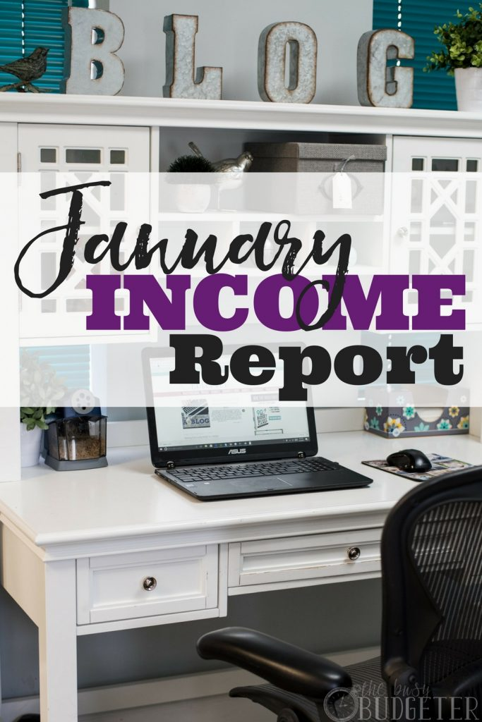 January income report and the future of income reports- Love these income reports! I am finally making money with my blog (Thanks EBA!) and looking forward to the moment when I can post an income report as impressive as this one.