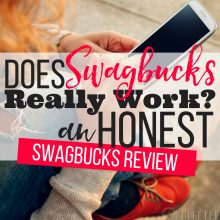 Does Swagbucks Really Work? An Honest Swagbucks Review