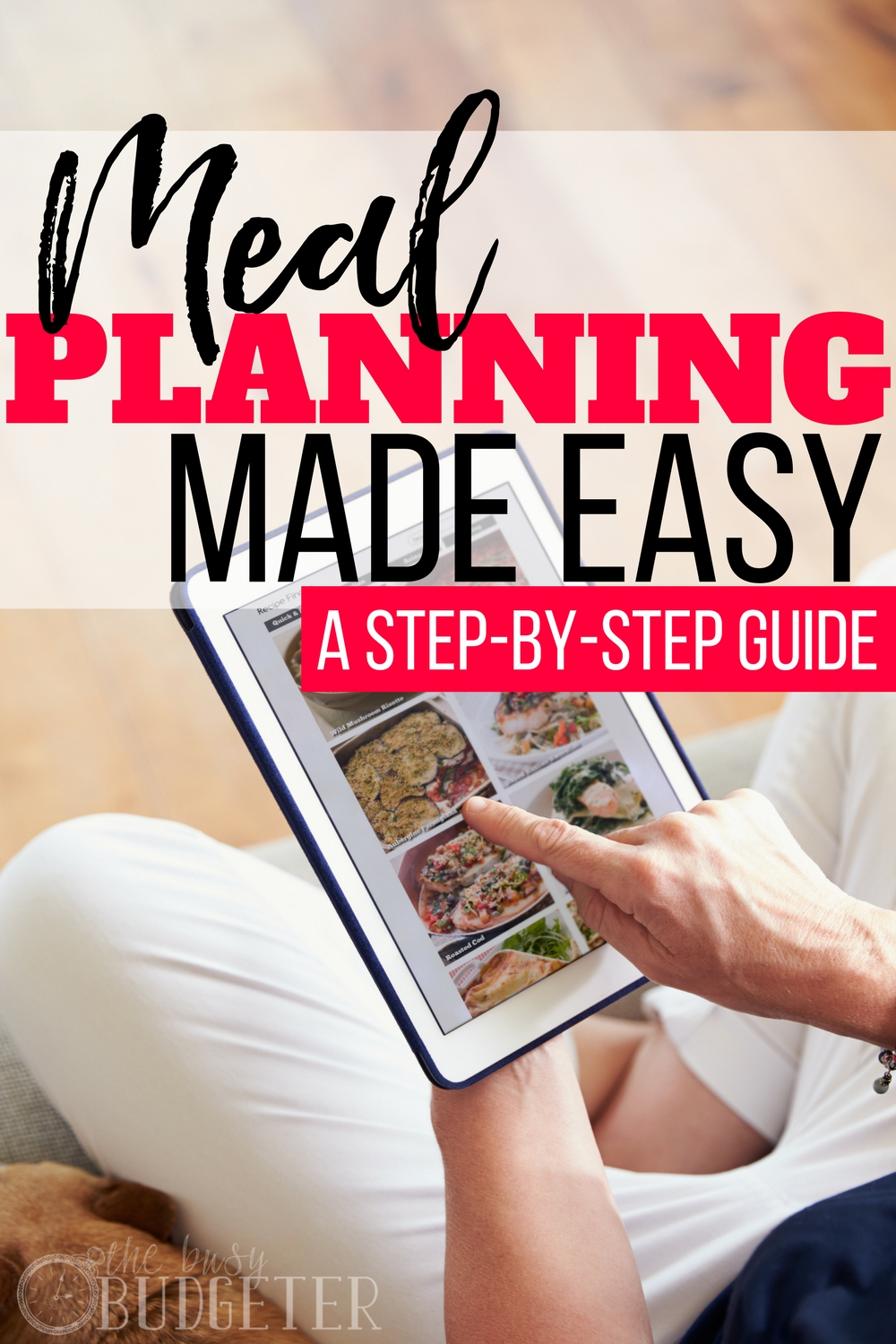 Budget friendly meal plans? WIN! These are awesome, I love anything that helps me be more organized when it comes to grocery shopping and cooking meals for my family. Awesome ideas for making meal planning easy, great read!