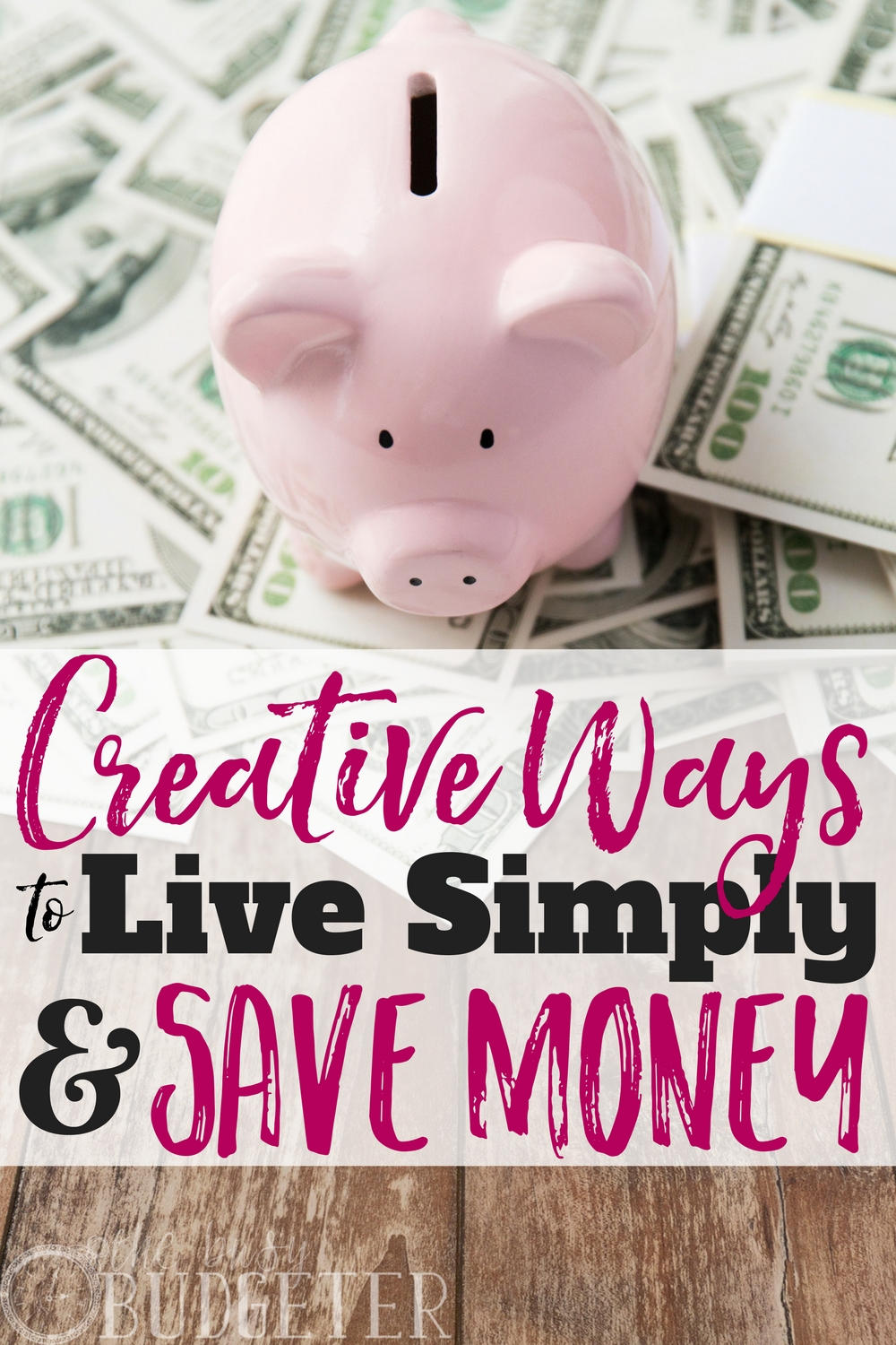 I hate budgeting, but this article makes it SO EASY. Saving moving WITHOUT sacrificing? Yes please!! I'm saving this article so I can look back on it for more creative ways to save money throughout the year. Thank you!