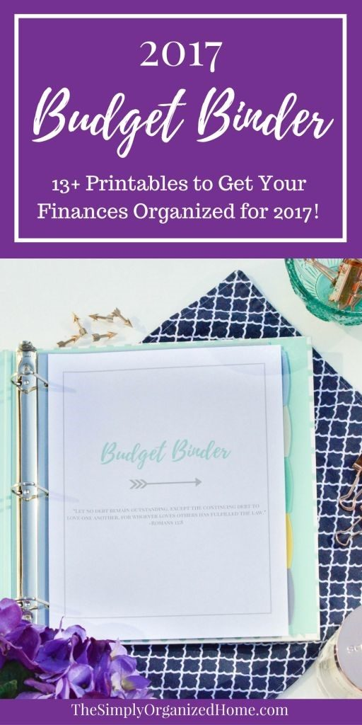 The Ultimate List Of Budgeting Printables From Pinterest Busy Budgeter