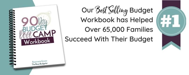 Budget Bootcamp