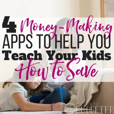 This worked like a charm for my kids! I could never figure out the trick to teach your kids how to save money but this article was so spot on. I downloaded these apps and before I knew it they were already starting to save money without me nagging them! amazing!