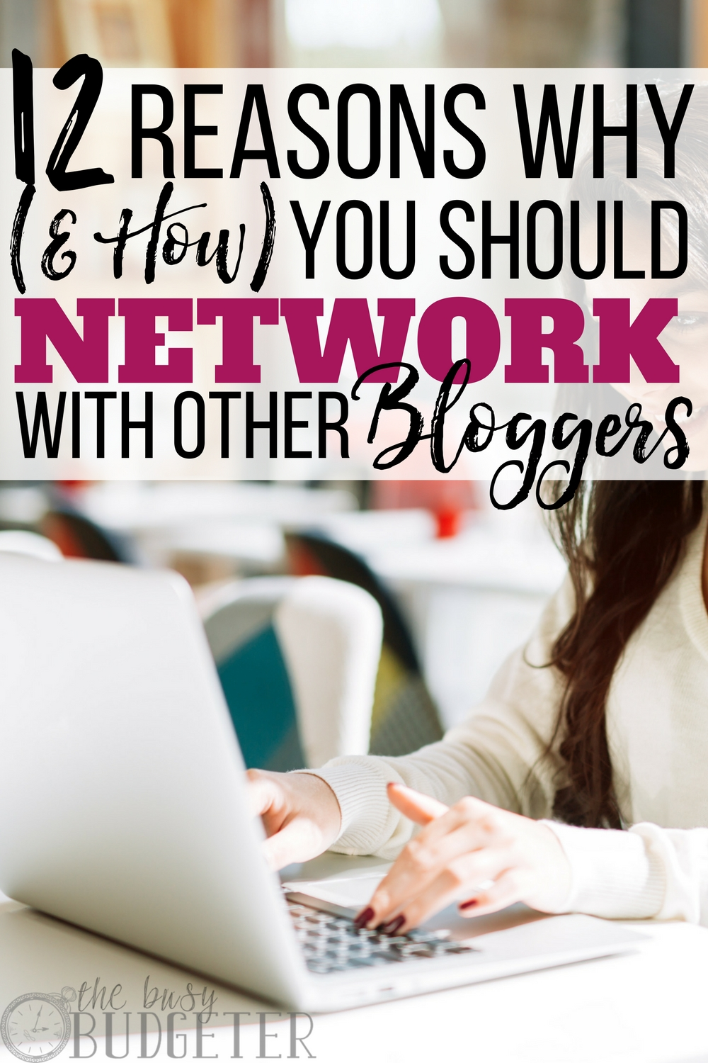 This introvert really struggles with networking so I totally put it off for way longer than I should've! BIG mistake! This article is spot on, it tells you exactly why you need to network with other bloggers to grow your blog and HOW to network even if you struggle!