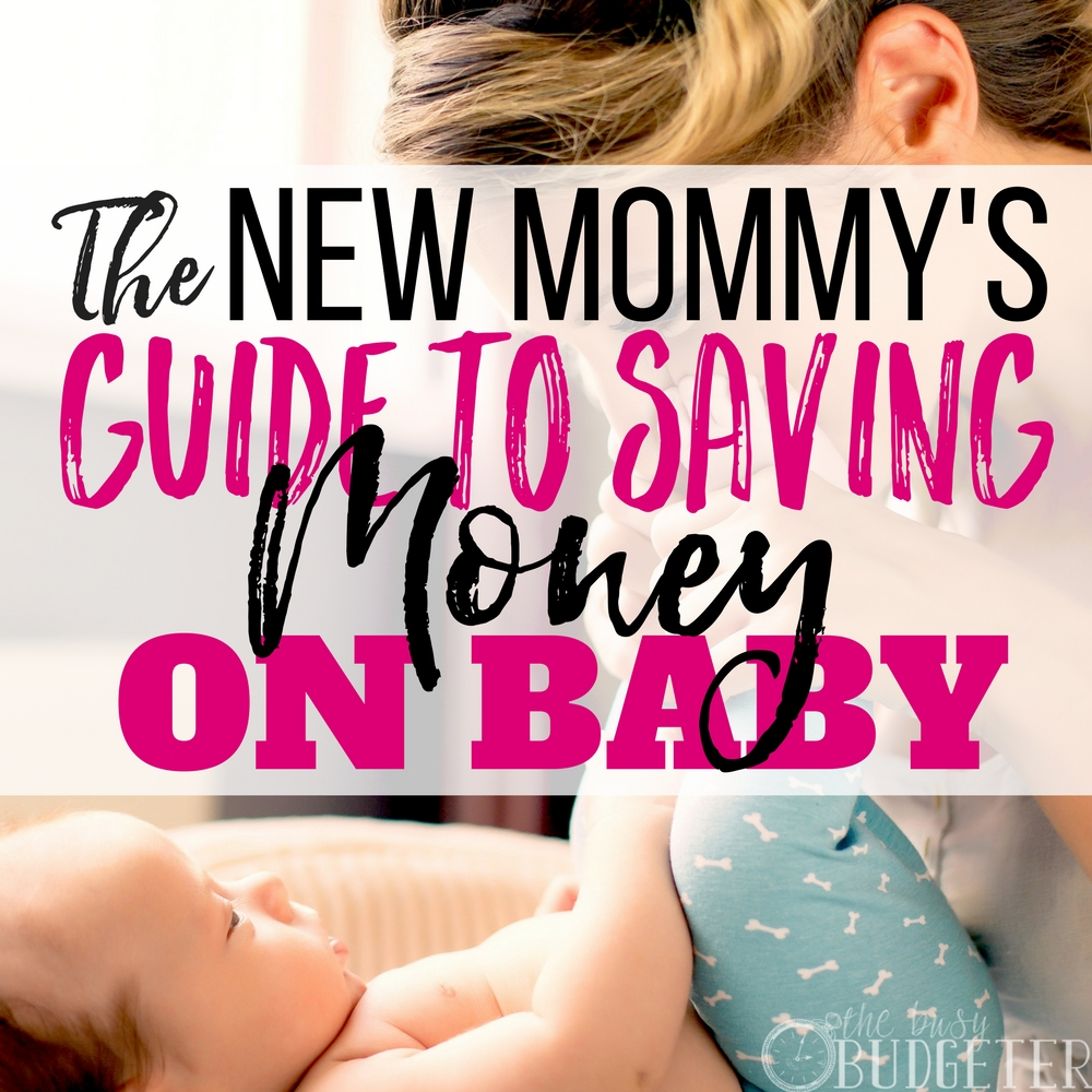 I struggled so much with money when we had our first child. When we were expecting our second one I knew I really had to work on getting our budget on track and ways to save money on the cost of baby stuff. These money saving tips made a huge difference and really helped us comfortably bring our new baby into the world!!