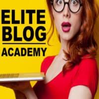 Full Review: Elite Blog Academy…