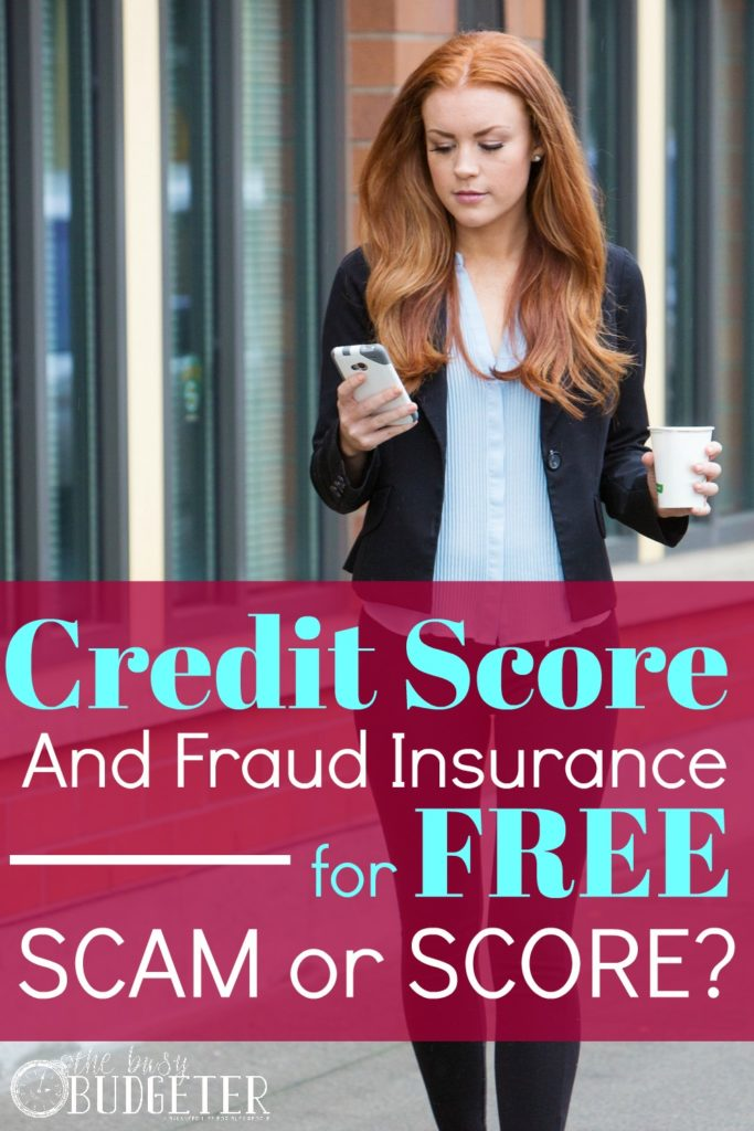 Credit Sesame Review: This app promised to monitor your credit report for free, give you your credit score and give you a legit free insurance policy for $50,000. IS is a scam? We were pretty surprised...