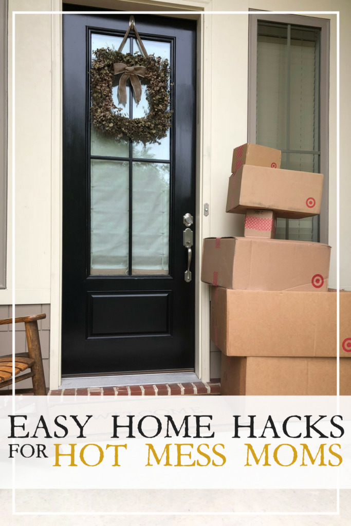 home hacks life hacks home organization ideas tips organize d home chronically disorganized