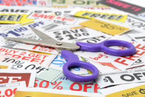How to start couponing step by step the easy way