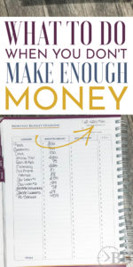 When you are struggling with an income problem, it can feel like we are back in the Great Depression. You need simple tips and life hacks for saving money. Budget recipes, extreme ways to save money on food and household items at the grocery store, paying off debt and becoming debt free. How to get this under control is a challenge but with some hope and direction, stay at home moms like Kara can get their families in the best possible position by simplifying what needs to be done and having a plan.