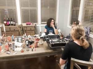 Super fun girls night in ideas that won't cost a fortune.