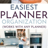 How to Use a Planner (Easily).
