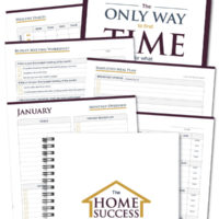 Home Success Planner – Detailed Review and Walk Through