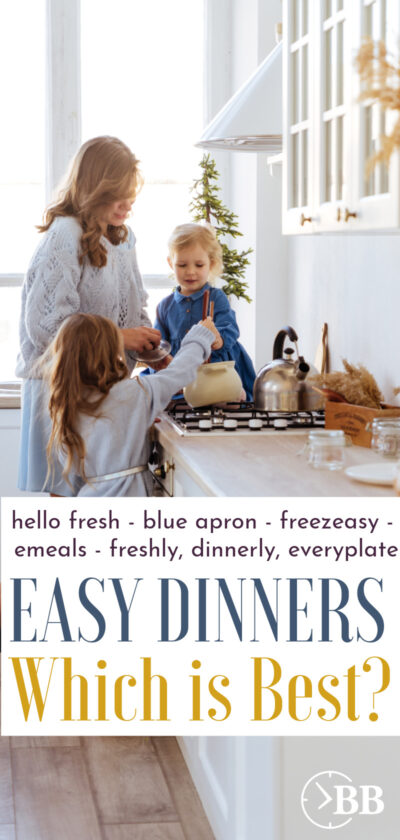 I've been going back and forth between Hello Fresh vs. Freshly. After this thorough review I know exactly which one will work for my family.