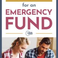 The Quickest Way To Save For An Emergency Fund.