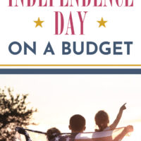 Family Friendly Ideas To Celebrate Independence Day On A Budget